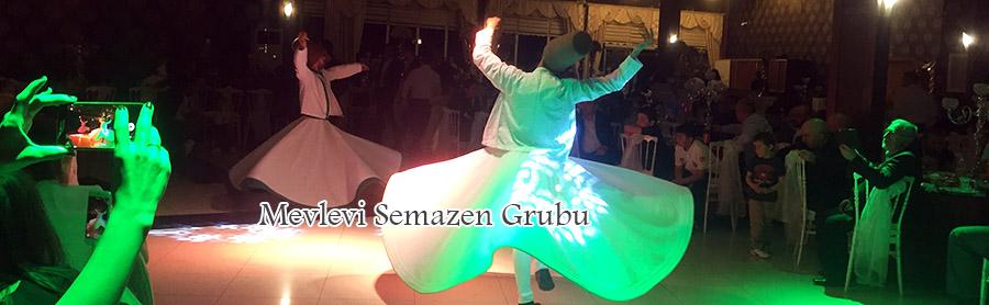 islami düğün ve semazen grubu org