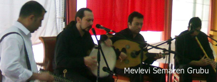 ilahi grubu gösterisi istanbul
